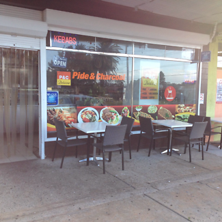 Pide and kebab shop for sale