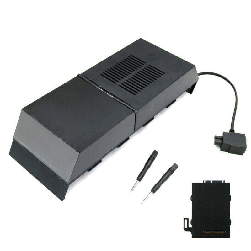 """For PS4 Playstation4 External Hard Drive 3.5"""" 2TB Storage Capacity Data Bank Box"""