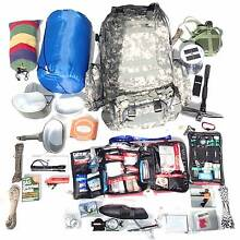 Survival Pack - Travelling Camping Hunting Fishing Hiking Fremantle Fremantle Area Preview