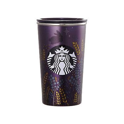 Starbucks Korea 2020 Summer Limited SS Summer Sky Scarlet Tumbler 473ml