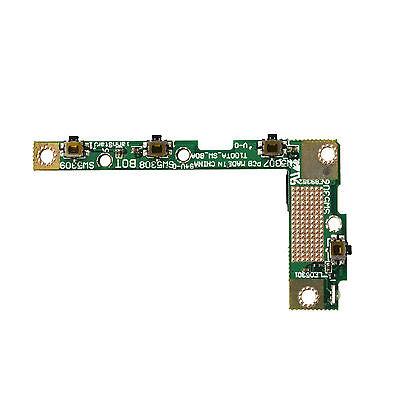Asus Transformer Power Button Switch Board T100T T100TAF T100TA T100TAM tbsz11