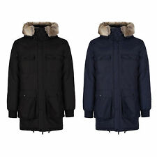 Bench Men's Coats