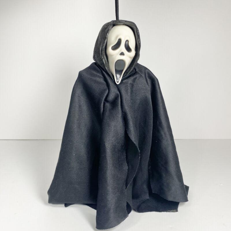 "Rare Fun-World Scream Movie Ghost Face Halloween 13"" Hanging Decoration"