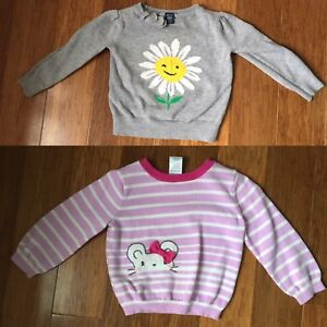 12-18 month warm sweaters $3each