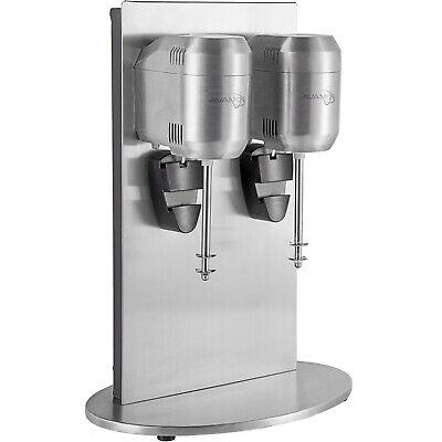 Avamix Freestanding Double Spindle Drink Mixer Milkshake Machine - 120v 800w