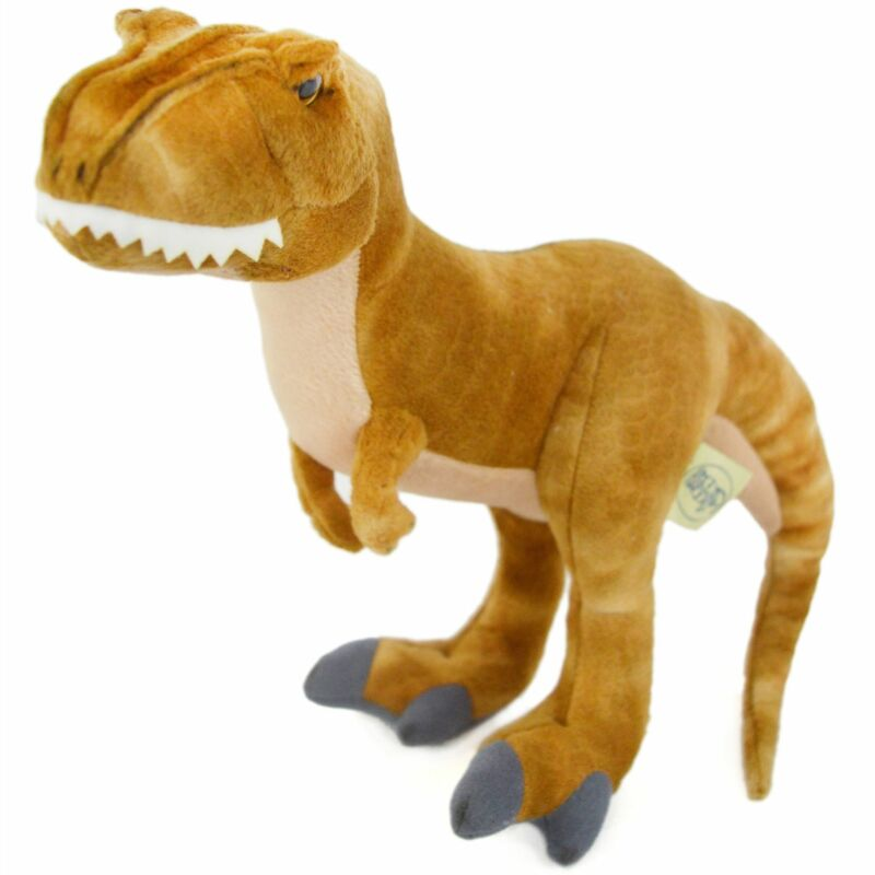 Tyrone the T-rex | 16 Inch Large Stuffed Animal Plush Dinosaur