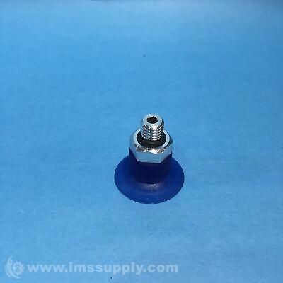 Schmalz Saxm-30 Bell-shaped Vacuum Cup Fnip