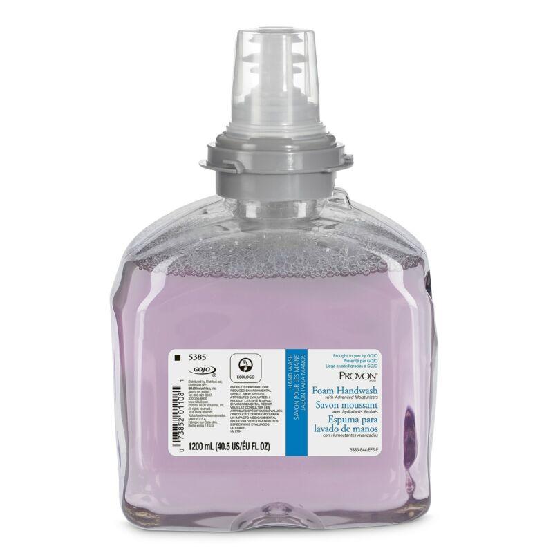 Provon Foaming Soap with Advanced Moisturizer 5385-02