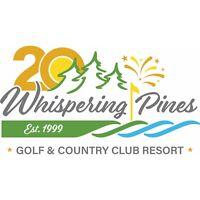 NOW HIRING!! Golf Course Resort!