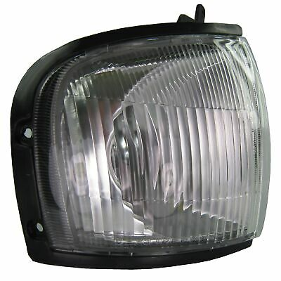RH Clear Front Indicator Flasher Light Lamp for Mazda B2500 pickup truck 98-02