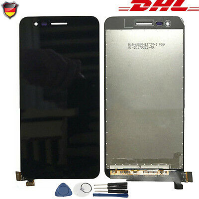 DHL LCD Display Bildschirm Touch Screen Assembly für LG K4 2017 M150 M160 M153 Touch Screen Assembly