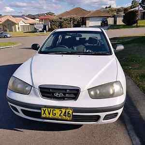 Car for sale. Hyundai Elantra Raworth Maitland Area Preview