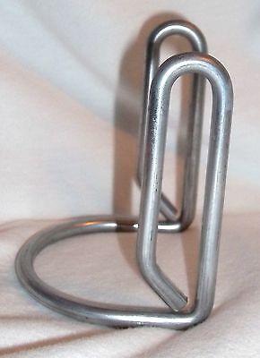 Custom H.D. Steel Hammer Holder. Order 2+ $ave $1.25 ea addtl on shipping