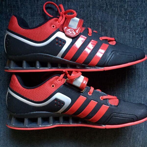 Adidas Adipower Weightlifting Shoes  7b777b73eb5e