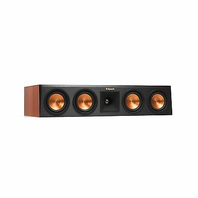 Klipsch RP-440C Center Channel Cherry Reference Premier Speaker