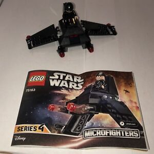 Lego City - Microfighters Star Wars Set