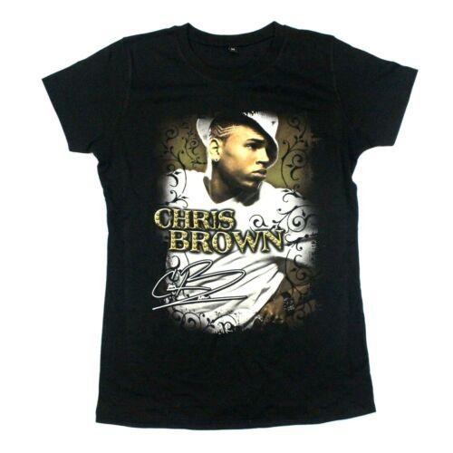 Chris Brown Women