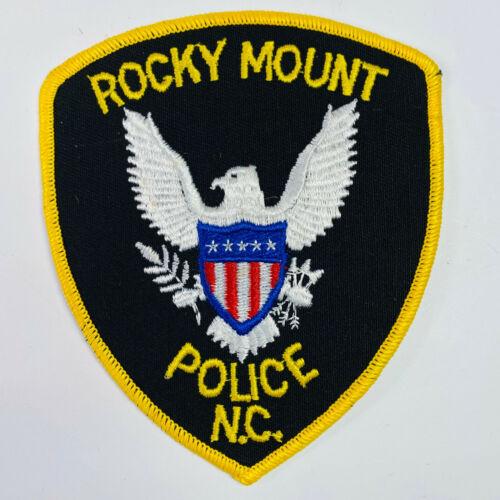 Rocky Mount Police North Carolina Patch