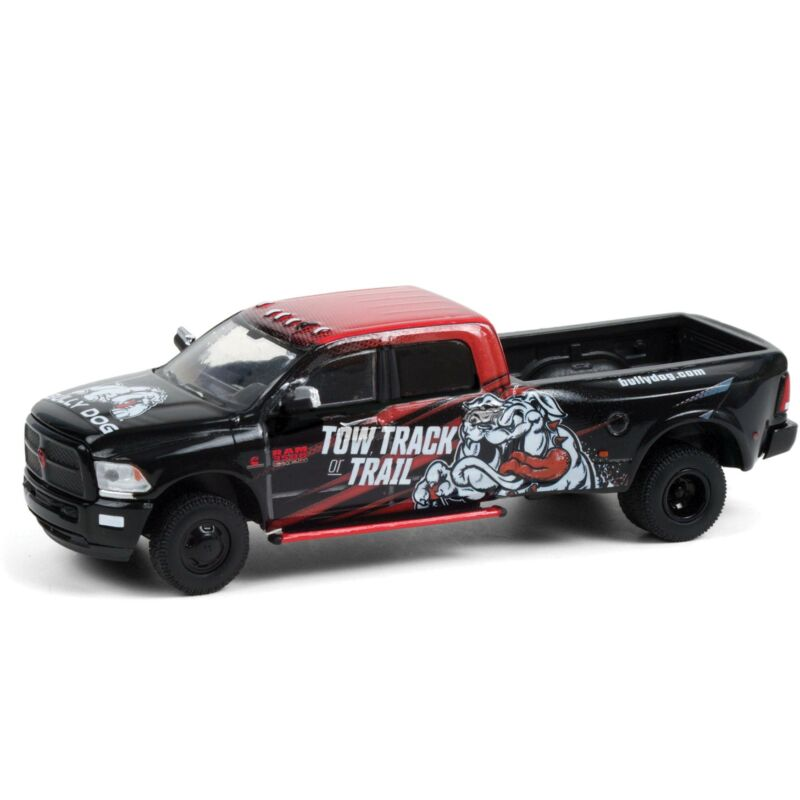2018 Ram 3500 Dually - Bully Dog Tow Track or Trail