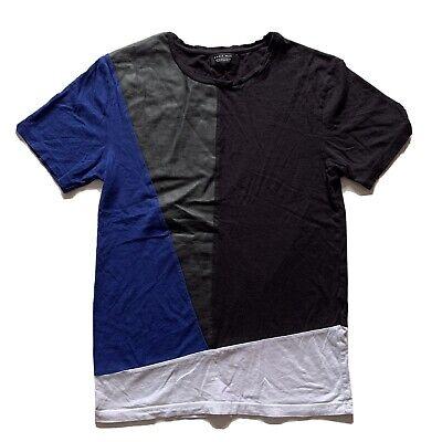 Zara Shirt Zara Man Crewneck T-Shirt Men's Size Small