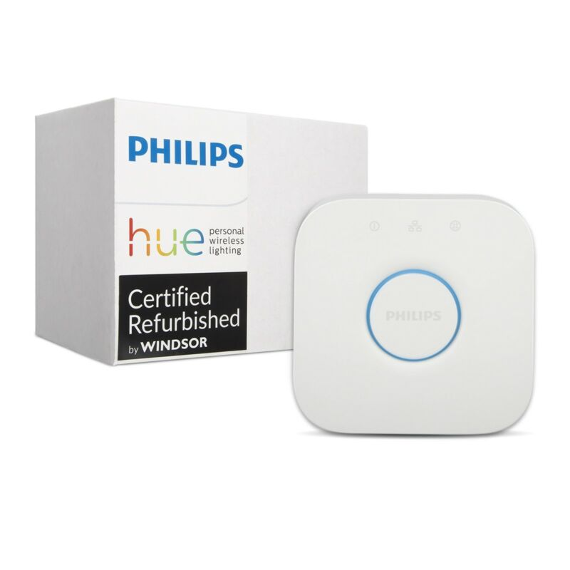 Philips Hue Gen 2 Bridge Control Unit for System - 458471