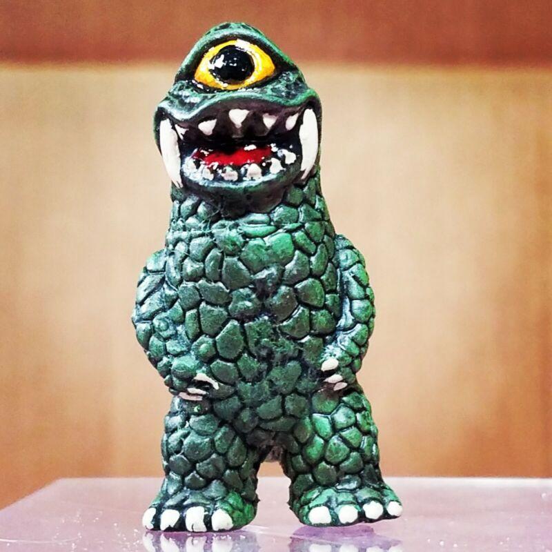 Gargamel Micro Zagoran Resin Cast Figurine