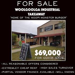 Woolgoolga Industrial Takeaway Woolgoolga Coffs Harbour Area Preview