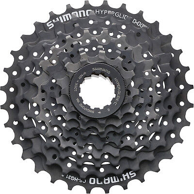 Shimano HG31 8 Speed Mountain Bike Cassette 11-32