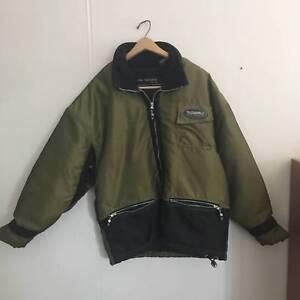 Marc Buchanan Pelle Pelle Jacket Preston Darebin Area Preview