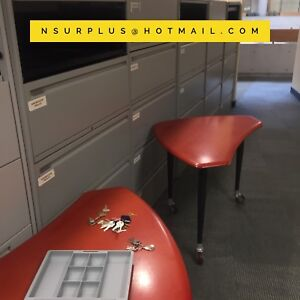 Office tables , portable