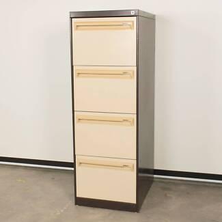 4 Drawer Filing Cabinet NAMCO Brand