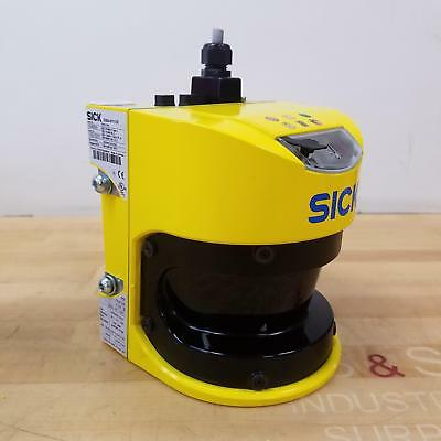 Sick S30a-4111cp Safety Laser Scanner S3000 Profinet Io Advanced - Used