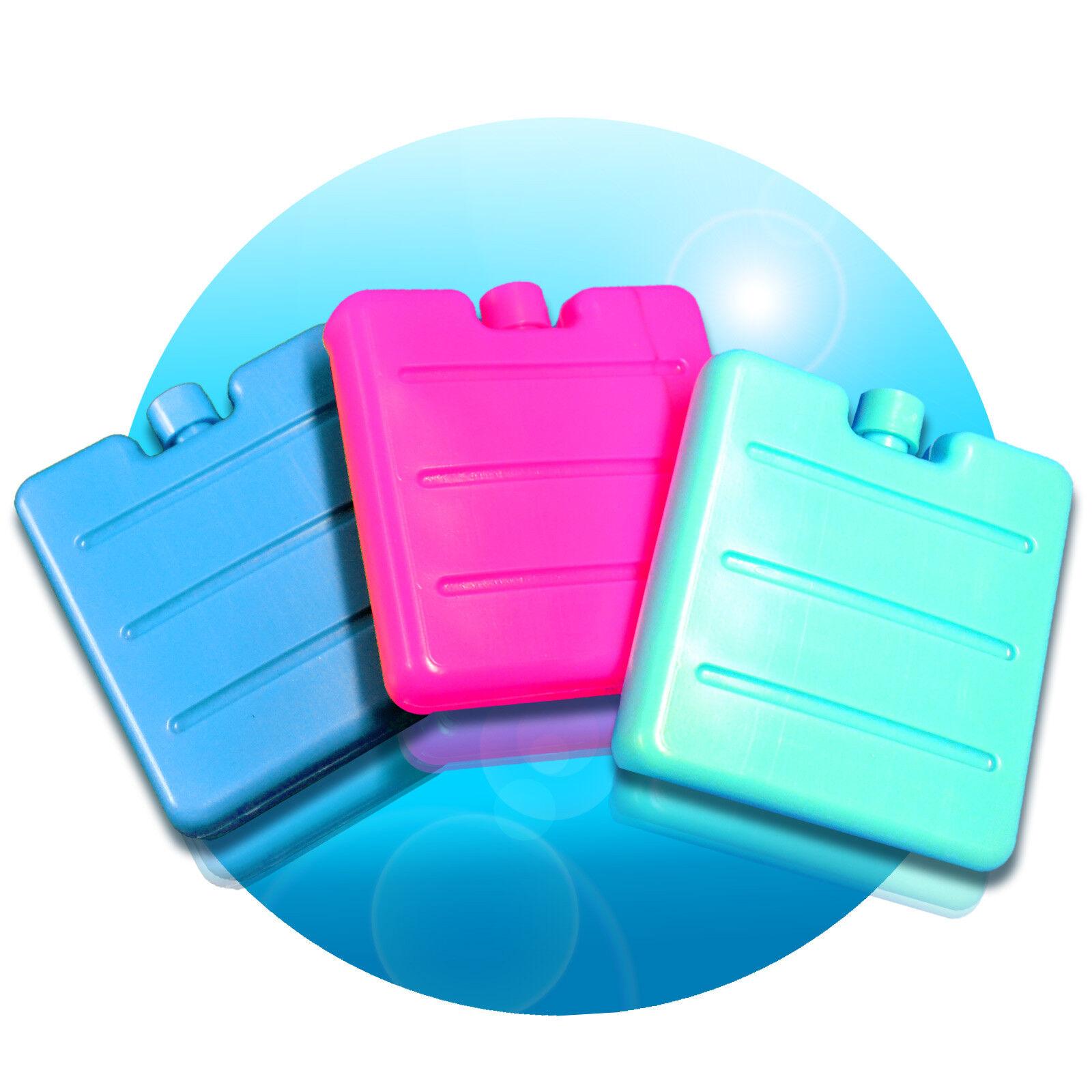 1x o. 3x Kühlakku Kühlelemente Kühlakkus Farbauswahl… |