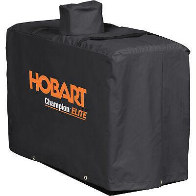 Hobart Welder Generator Cover - Fits Hobart Champion Elite Welders Wmid-exhaust