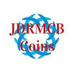 JDRMCB Coins