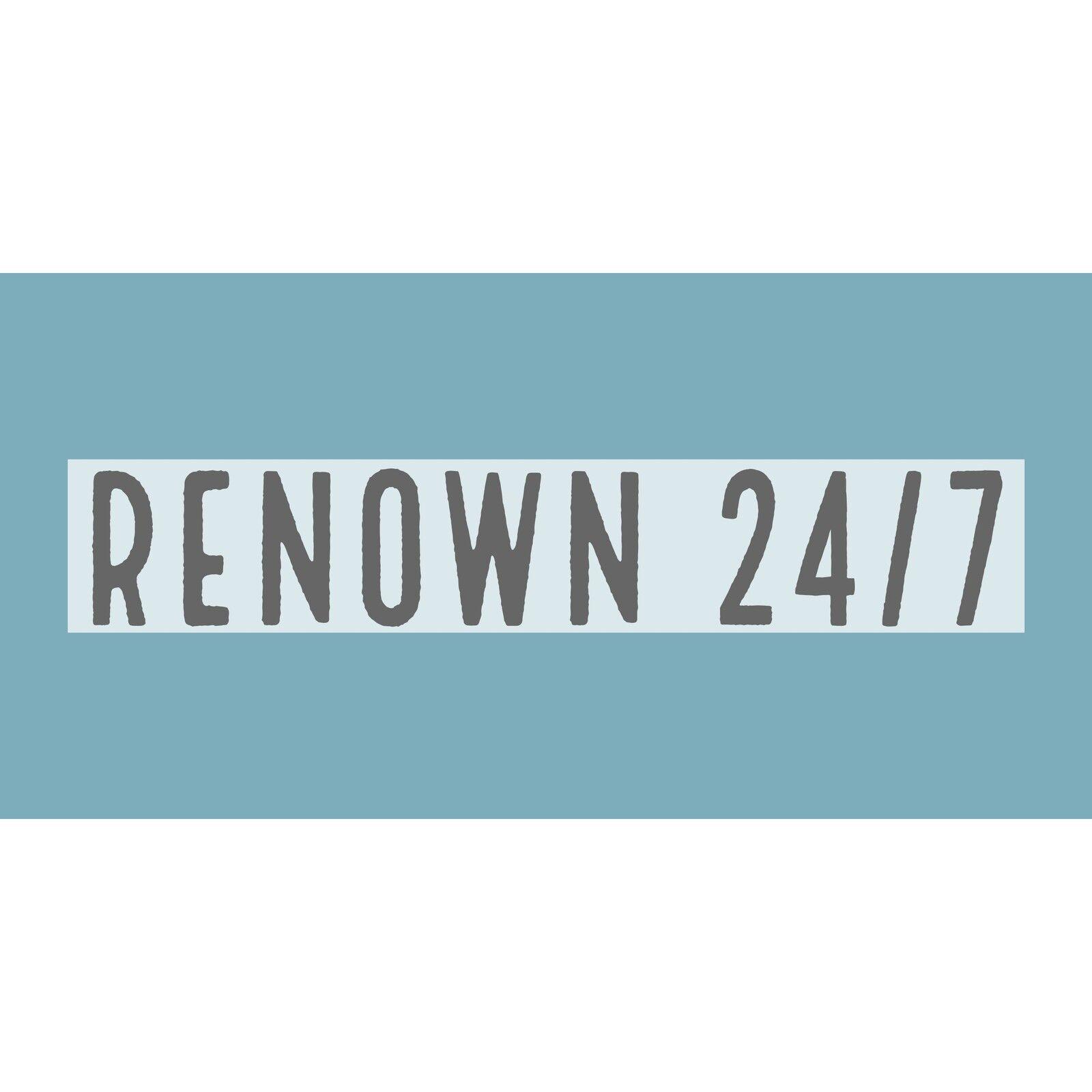 Renown 24/7