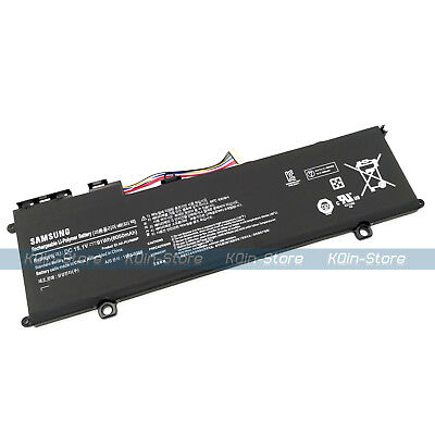 Genuine Battery for Samsung ATIV Book 8 NP780Z5E NP870Z5E NP880Z5E AA-PLVN8NP