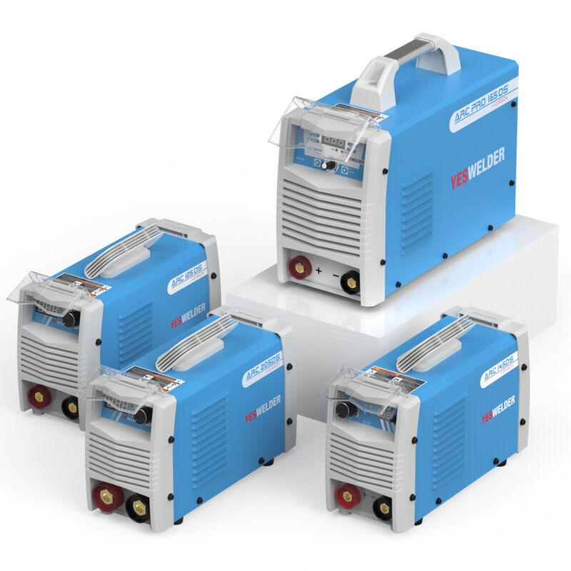 ARC Welder IGBT DC Inverter 110V/220V Lift TIG/MMA/STICK Welding Machine
