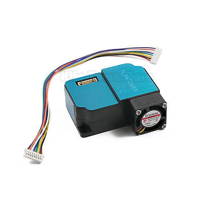 Digital Universal Particle Concentration Laser Sensor Pms3003 Pm1.0 Pm2.5 Pm10