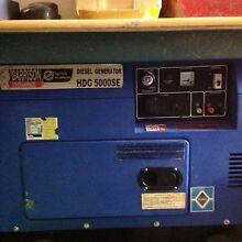 Generator Axedale Bendigo Surrounds Preview
