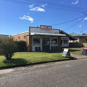 Commercial building available for lease located in west Kempsey West Kempsey Kempsey Area Preview