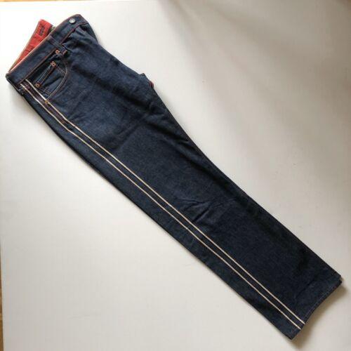 Jeans lewis 501 jean paul gaultier collector en parfait État comme neuf