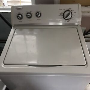 Whirlpool washer and dryer - $200 each or $350 for set