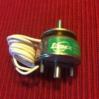 Ledex Linear Solenoiod Mpn 123421-033 Pushpull Continuous