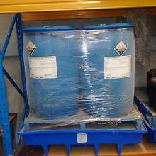 Hydrochloric Acid 205litre Harristown Toowoomba City Preview