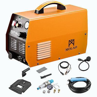 Plasma Cutter Digital Inverter 120/230V Voltage Performance Products 20-40 Amp