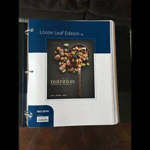 anatomy and physiology an integrative approach 3rd edition loose leaf