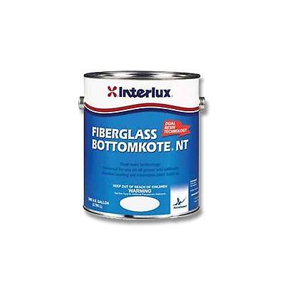 Antifouling Paint (Interlux Fiberglass Bottomkote NT Antifouling Bottom Paint Gallon - Pick Color )
