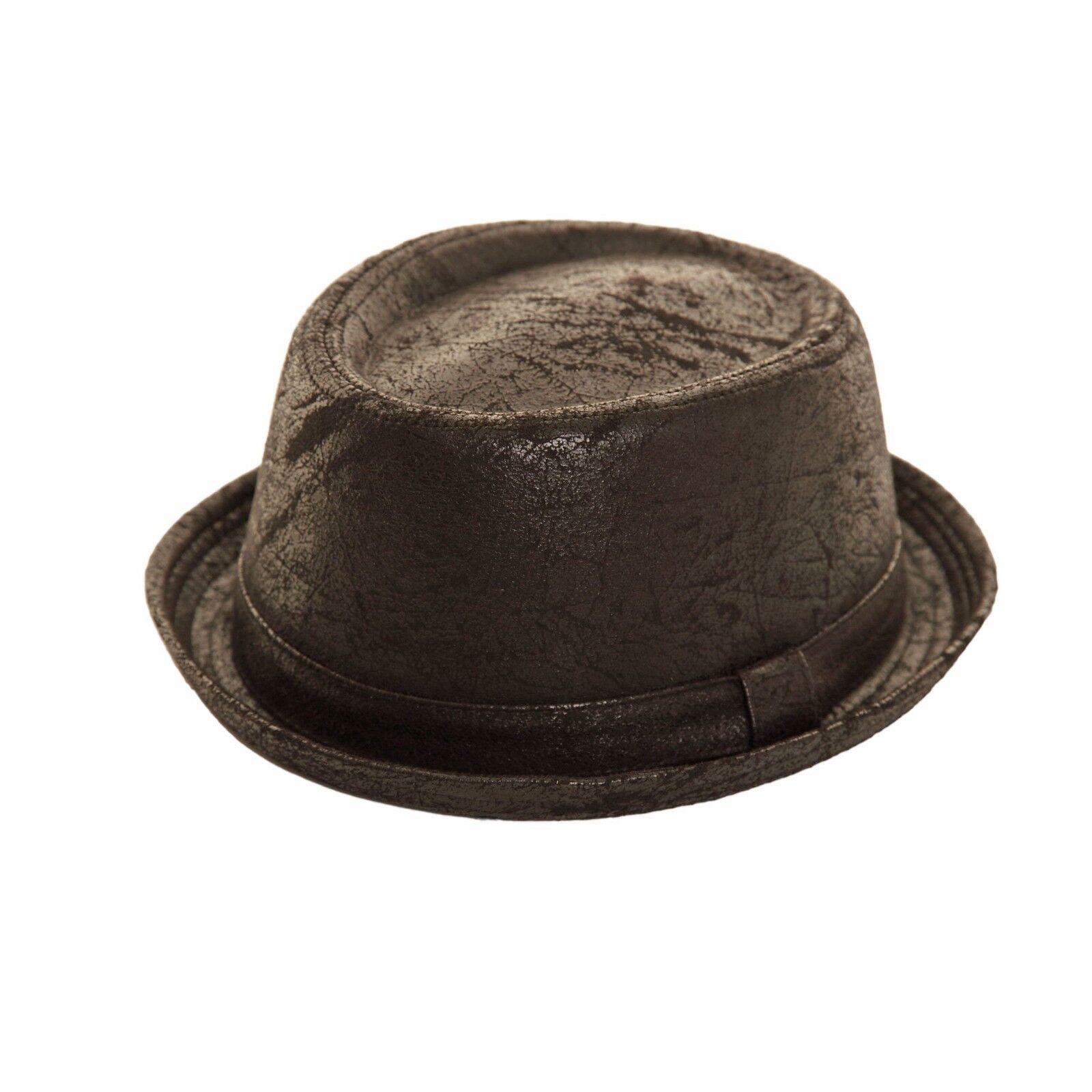 vintage pork pie hat ebay. Black Bedroom Furniture Sets. Home Design Ideas