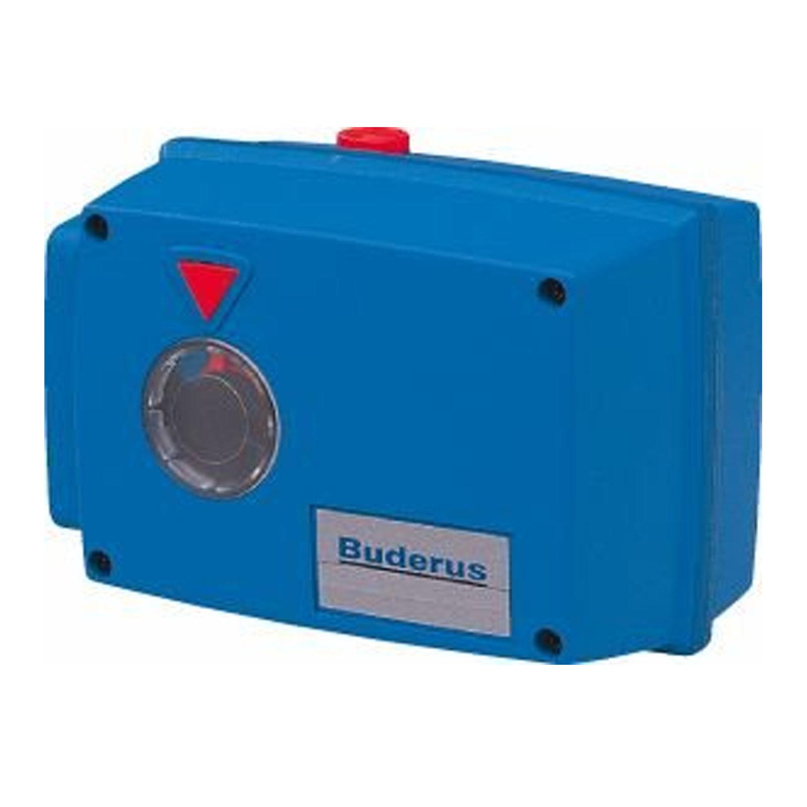 BUDERUS Logafix Stellmotor  95-2 Laufzeit 90 Grad 2min 15 Nm; 80253100